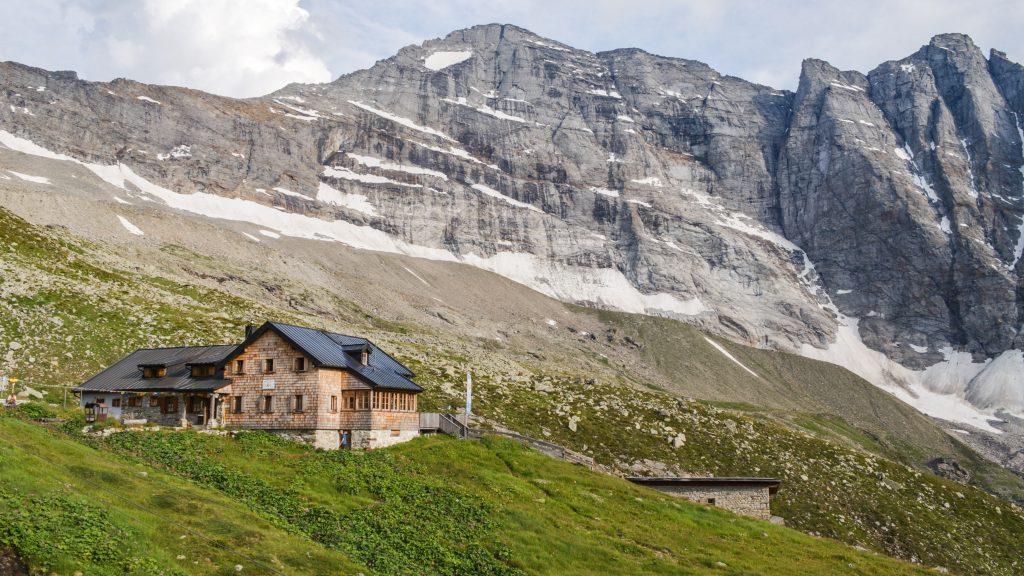 Geraer Hütte